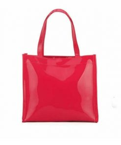 Watermelon Red handbag