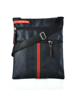 Cross Body Bag With Shoulder Strap