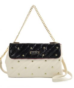 White Chain Handbag For Women