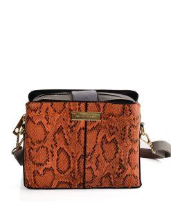 Women Flash Leather Bag