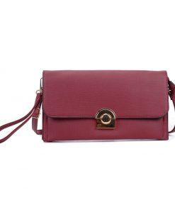 Women Simple Fashion Handbag