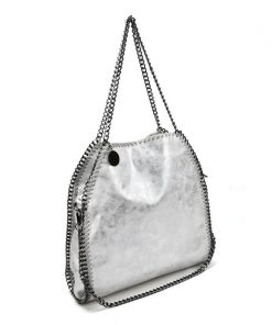 Women Retro Bucket Bag