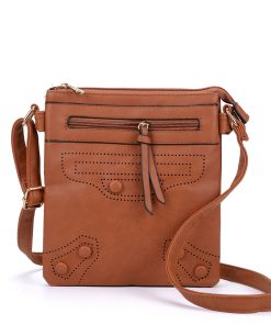 Women Cross Body Bag With Strap