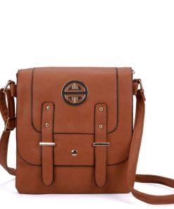 Women Crossbody Flap Bag