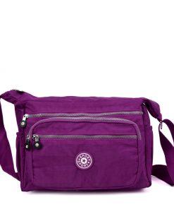 Sports Waist Cross-Body Bag