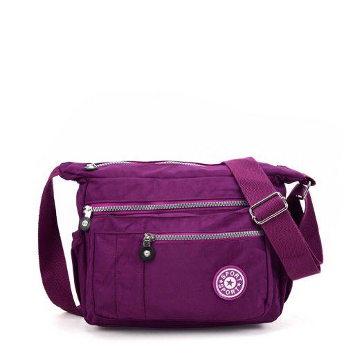 Women Sports Waist Bag