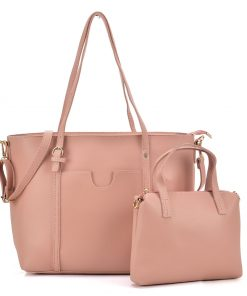 Women Set Bags With Slim Strap