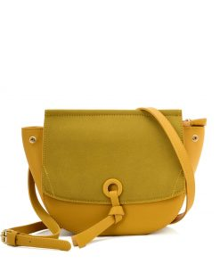 Yellow Handbag For Women