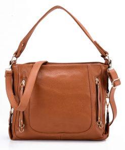Earth Yellow Handbag
