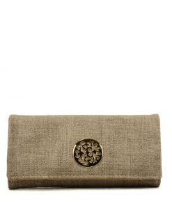 Women Purse With Hardware