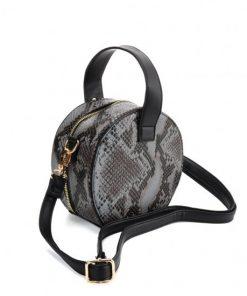 Canteen Handbag