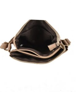 Grey Cross Body Bag For Women