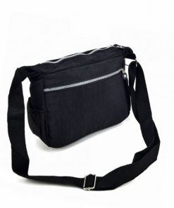 VK5416 L – Solid Color Sports Waist Bag