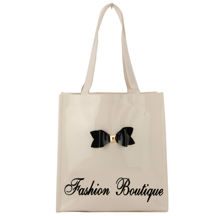 Types of tote bags in style